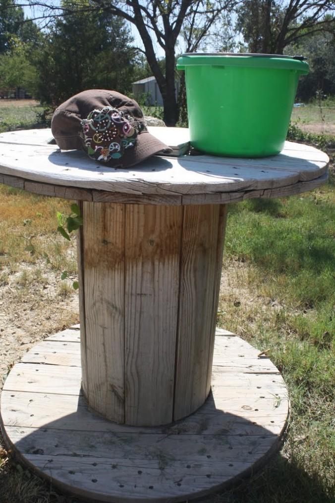 hatbucket