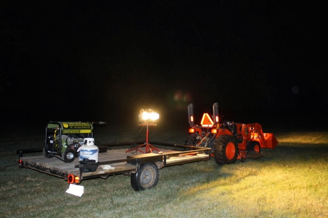 nighttrenchingtractor