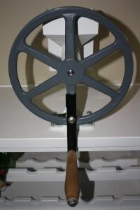 wheat grinder